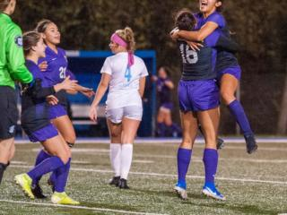 Girls soccer: Columbia River wins fourth title