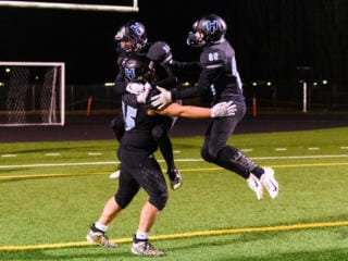 2A state quarterfinals: Hockinson vs Lakewood