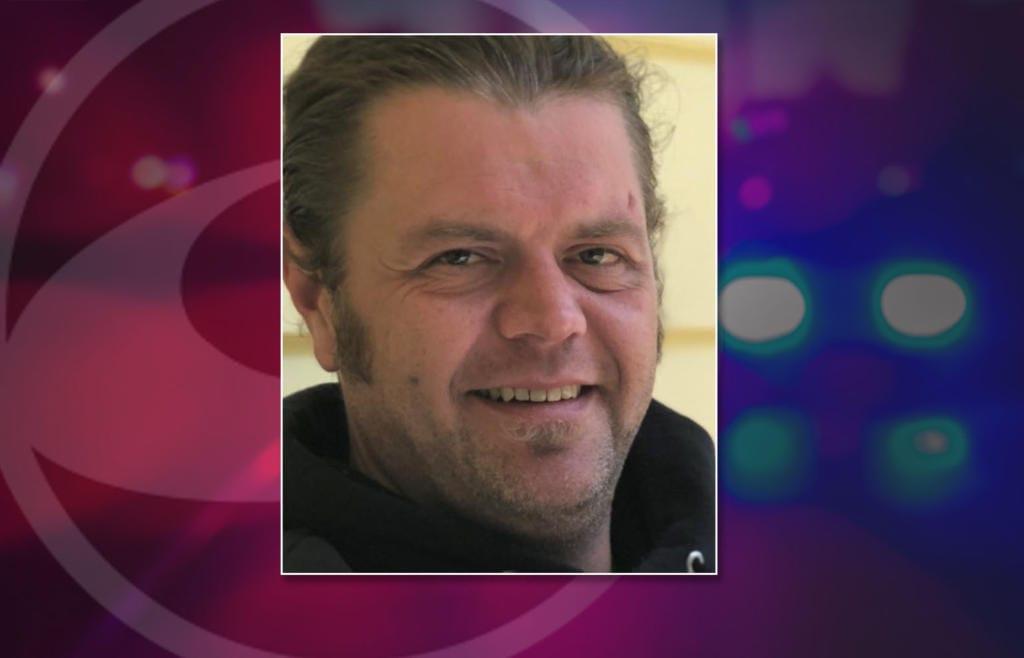 Ryan A. Berg, 40, went missing Oct. 24 from Brush Prairie.