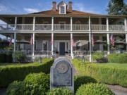 The Edwardian Society of Oregon will host its Elegant Dinner event at the Eatery at the Grant House.