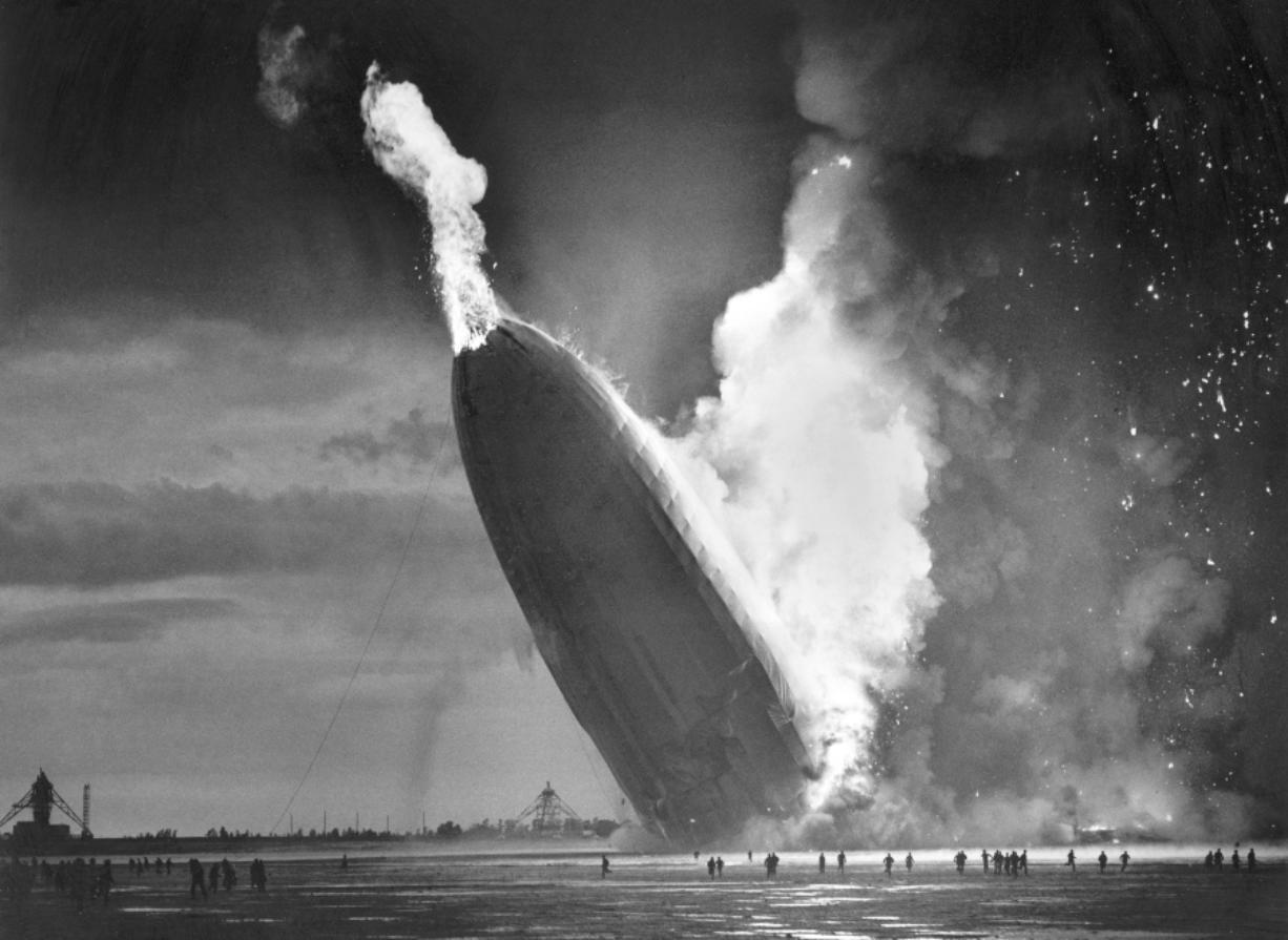 Last survivor of the Hindenburg passes away
