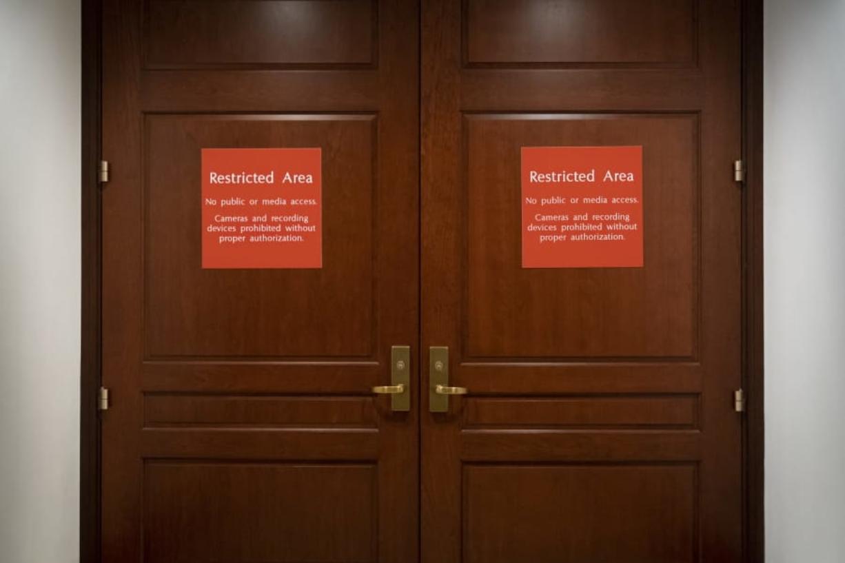 Republicans Move Jim Jordan to Intel Committee ahead of Public Impeachment Hearings
