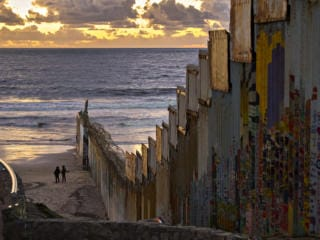 Bridging the Border: Scenes from Tijuana