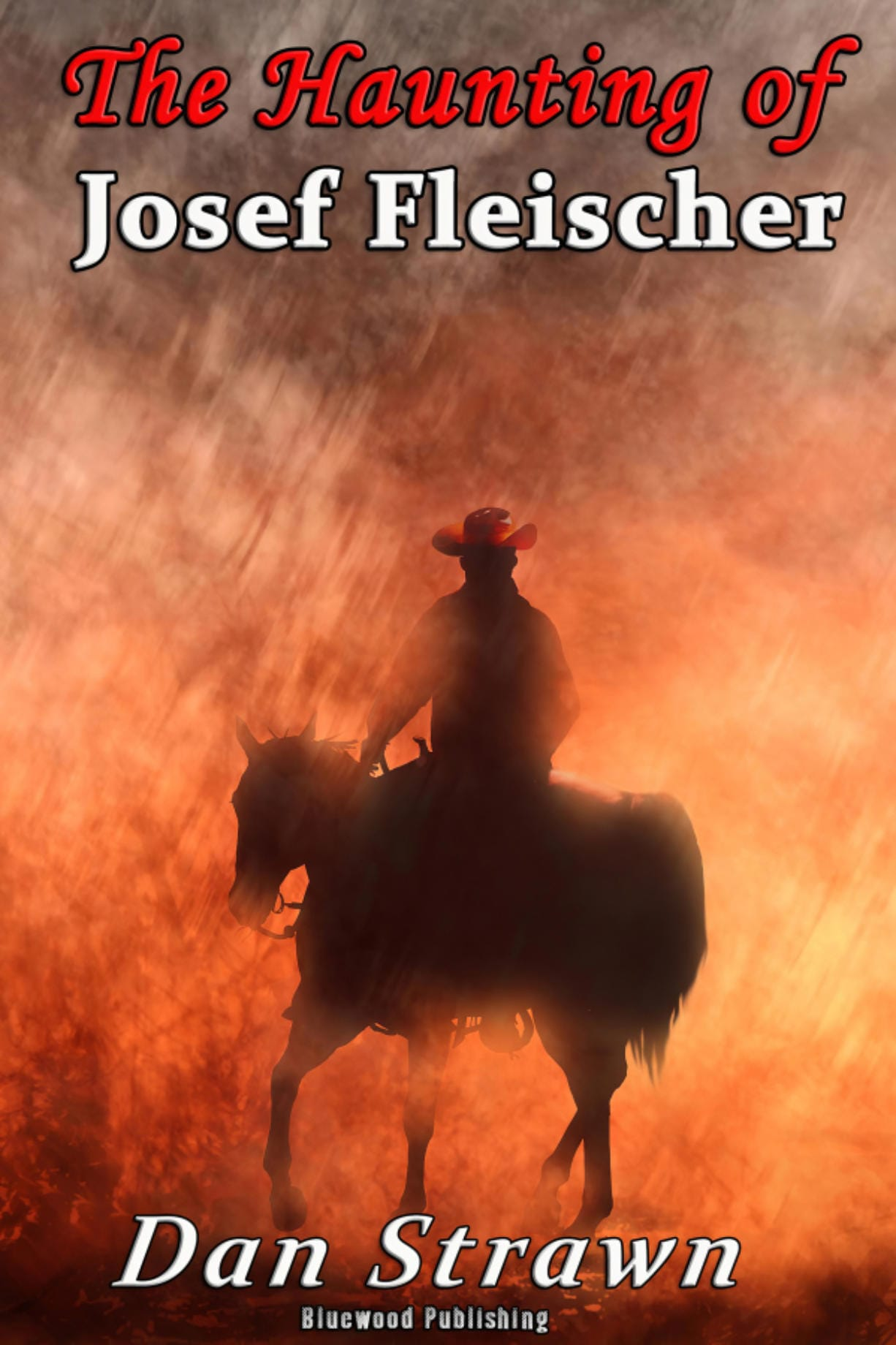 """The Haunting of Josef Fleischer"" is available as an e-book via Amazon."