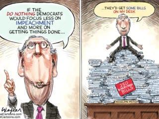 Editorial Cartoons, Dec. 8-14