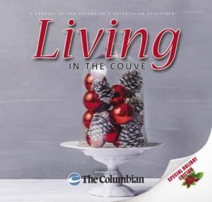 Living in the Couve December 2019