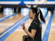 For Skyview junior McKenzie Sparano, bowling has always been a family affair.