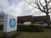 HP has an office in the Columbia Tech Center but is planning to build a corporate campus in east Vancouver.