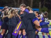 Columbia River defender Luci Ianello and her teammates will have to wait until spring to defend their 2A state soccer championship. But a later season is better than none at all, local football, soccer and volleyball coaches said.