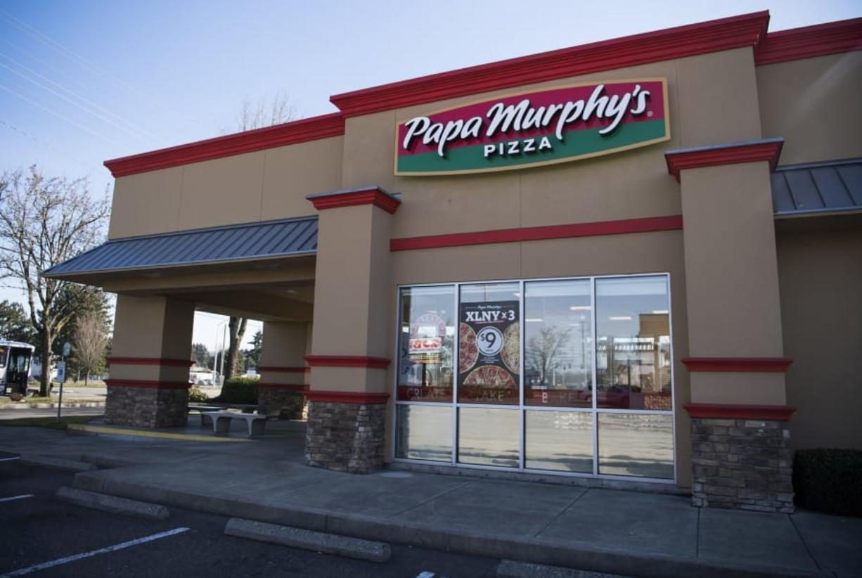 Vancouver-based take-and-bake pizza chain Papa Murphy's had struggled for years and was purchased by MTY Food Group for $190 million in April.