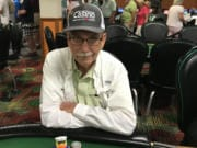 Ed Hanney is someone I would have never gotten to know if I didn't play poker to expand my friends.