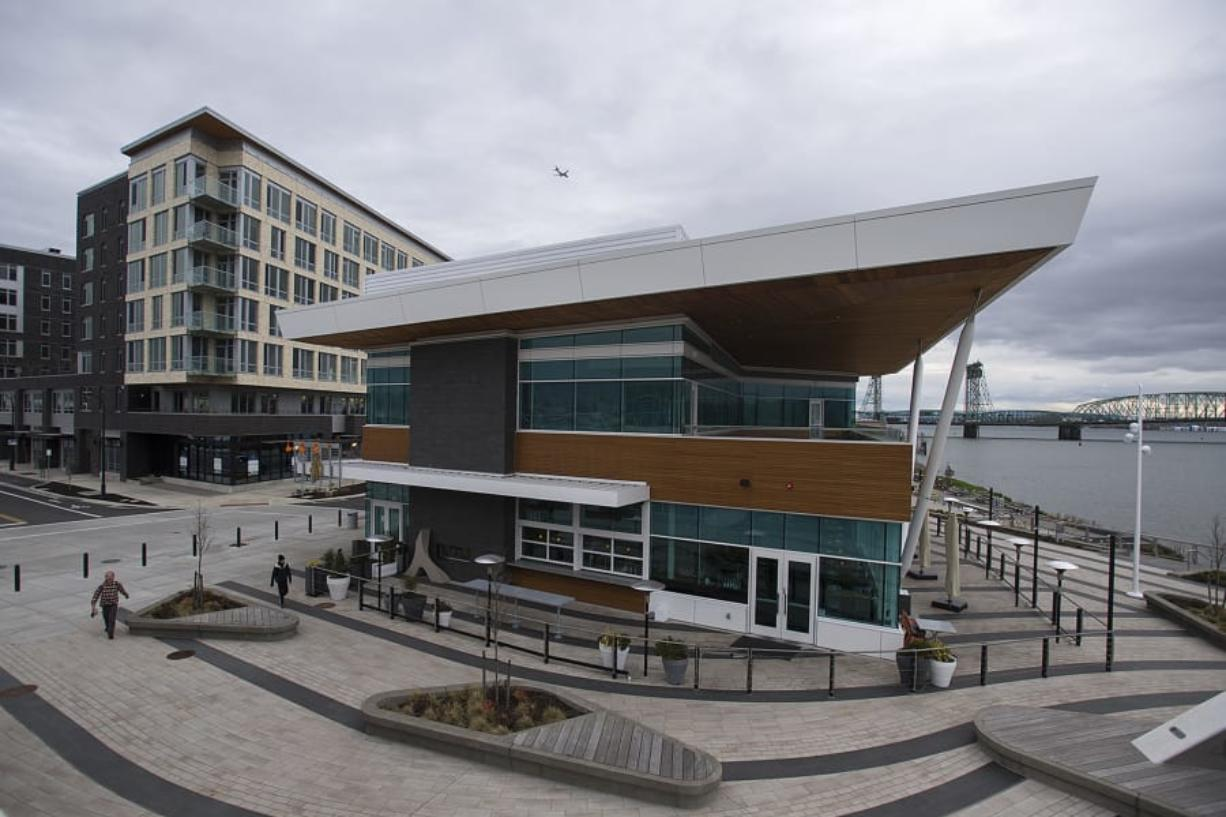 DosAlas Latin Kitchen & Tequila Bar is due to open in June at the Waterfront Vancouver. The restaurant will occupy the entire second floor of the Jean building at 777 Waterfront Way.