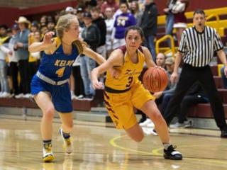 Gallery: Prairie vs. Kelso Basketball