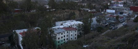 Tijuana tests family ties