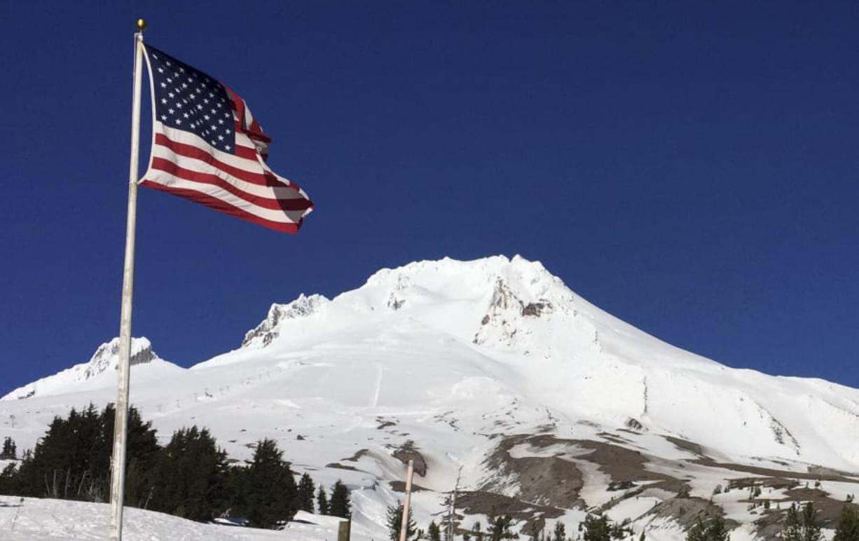 For snow play, many Clark County residents head to Oregon's Mount Hood.