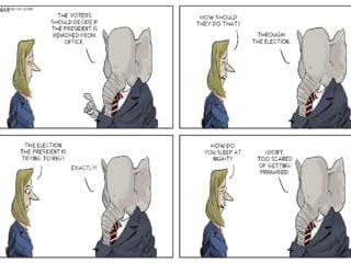 Editorial Cartoons, Feb. 2-8