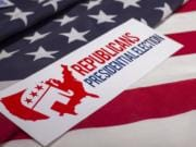 Clark County Republicans will gather Saturday, Feb. 29 for their caucuses.