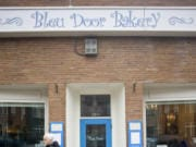 Bleu Door Bakery in Vancouver will host a prix fixe Italian wine dinner.