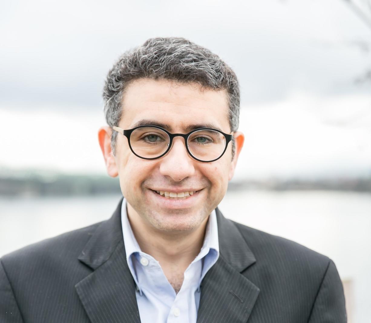 Peter Khalil