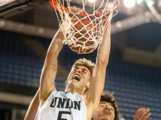 Photos: Union boys vs. Central Valley