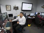 "Danny Tehrani, engineer and CEO at Computers Made Easy Inc., started his business in 1995 after working for 12 years at Costco. ""It took about seven years to fully let go of Costco in 2002,"" Tehrani said. ""In 2004, I hired my first employee, Mike Schilpp. He's still with us. Back in the day, we were just helping a lot of home users. We evolved into a management service provider."