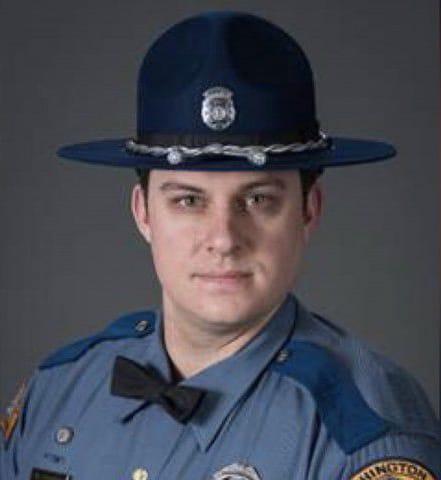 Trooper Justin R. Schaffer