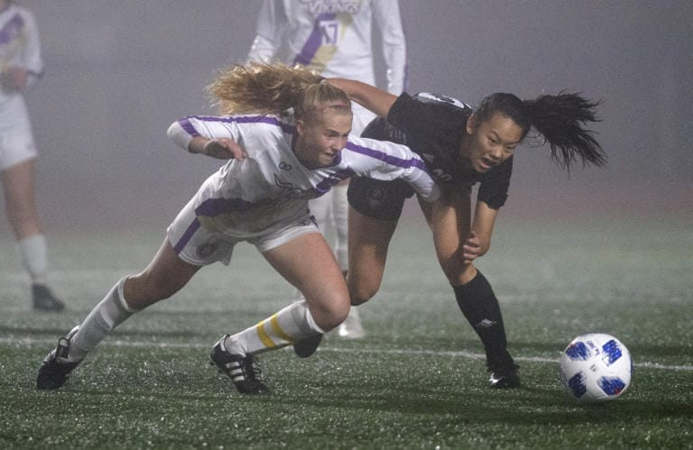 Soccer In The Fog. Other Sports Bracket Entry 13.