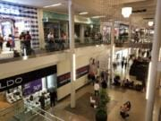 Vancouver Mall announced it will close idue to coronavirus caution.
