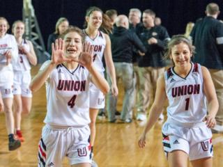 Photos: Union girls vs. Moses Lake