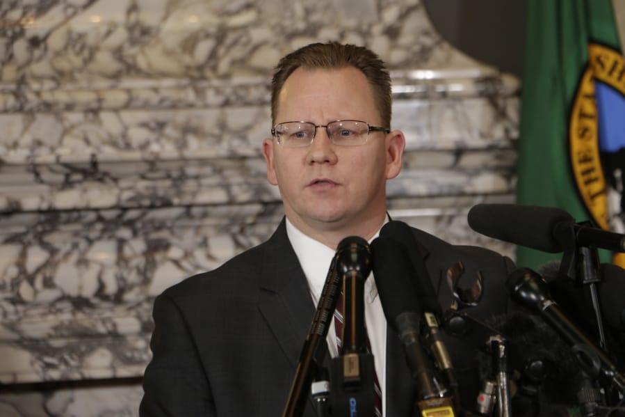 Washington superintendent says schools may remain closed ...