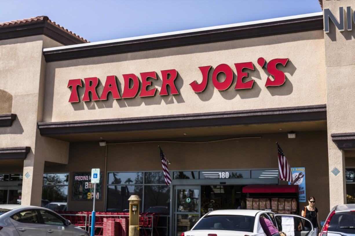 Looking to stock the freezer? Trader Joe's can help.