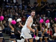 Trevor Jasinsky led the Vikings to a pair of NCAA Championship West Regionals and Great Northwest Athletic Conference Championships. He was a two-time unanimous first-team all-GNAC selection and a three-time all-GNAC academic award recipient.
