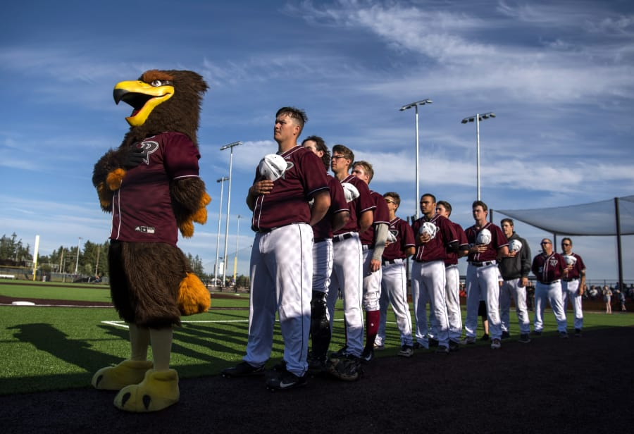 The Ridgefield Raptors hope to line up once again beginning in July for the West Coast League baseball season at the Ridgefield Outdoor Recreation Complex.