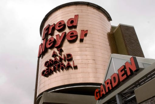 Kroger, which owns Fred Meyer, announces it's raising worker pay across the board.