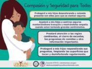 The Clark County Latino Youth Conference created infographics and other messaging about COVID-19 in English and in Spanish.