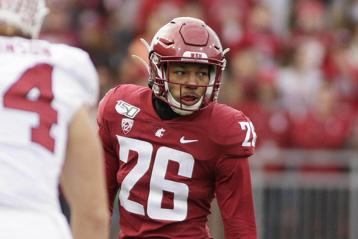 Washington State defensive back Bryce Beekman died on March 25 of acute intoxication, the Whitman County coroner said on Friday, April 24, 2020. Beekman was 22 years old.