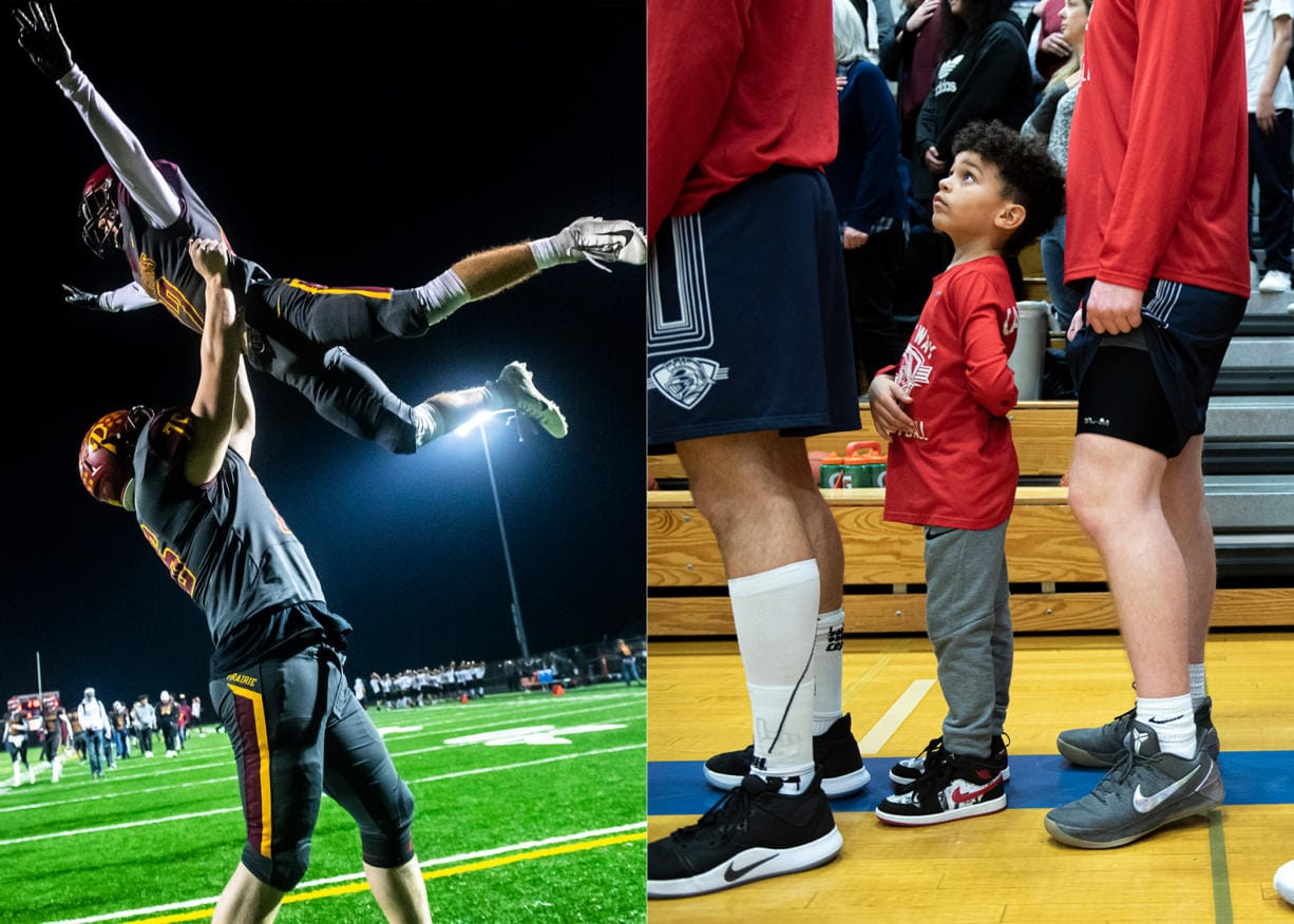 """""""Victory Lift"""" matches up with """"The Littlest Knight"""" in the final of Picture Pick 'Em"""