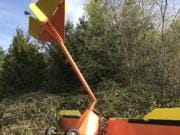 A pilot was killed Monday morning when his ultralight aircraft crashed near a private airstrip in north Clark County.