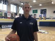 Aaron Jenniges, Seton Catholic boys basketball coach