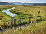 Rep. Jaime Herrera Beutler, R-Battle Ground, is calling on the federal government to reopen national wildlife refuges to the public.