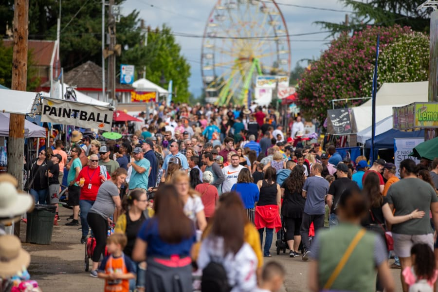 The 2020 Clark County Fair has been canceled due to the coronavirus pandemic.