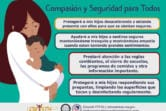 The Clark County Latino Youth Conference created infographics and other messaging about COVID-19 that's tailored toward the Spanish-speaking community.