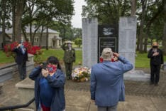 Memorial Day 2020 news photo gallery