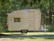 The Clark County Council voted unanimously Wednesday to temporarily suspend regulations that restrict living in RVs on private properties. The emergency ordinance will remain in effect until 30 days after the council revokes its larger emergency declaration, which it extended indefinitely Wednesday.