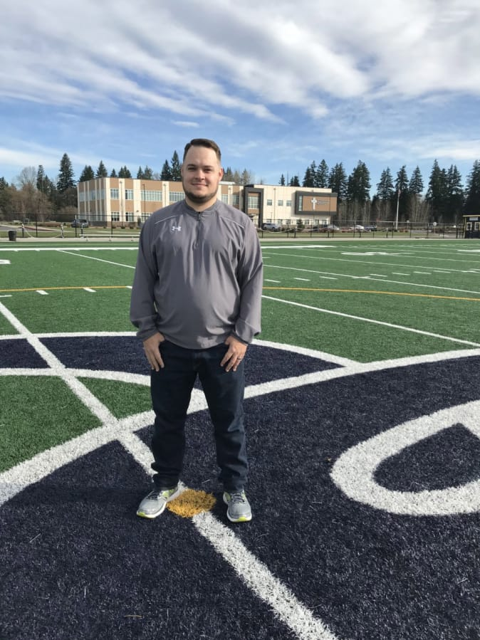 For first-year Seton Catholic football coach Dennis Herling, getting to know his players and coaches has been made harder by the coronavirus shutdown.