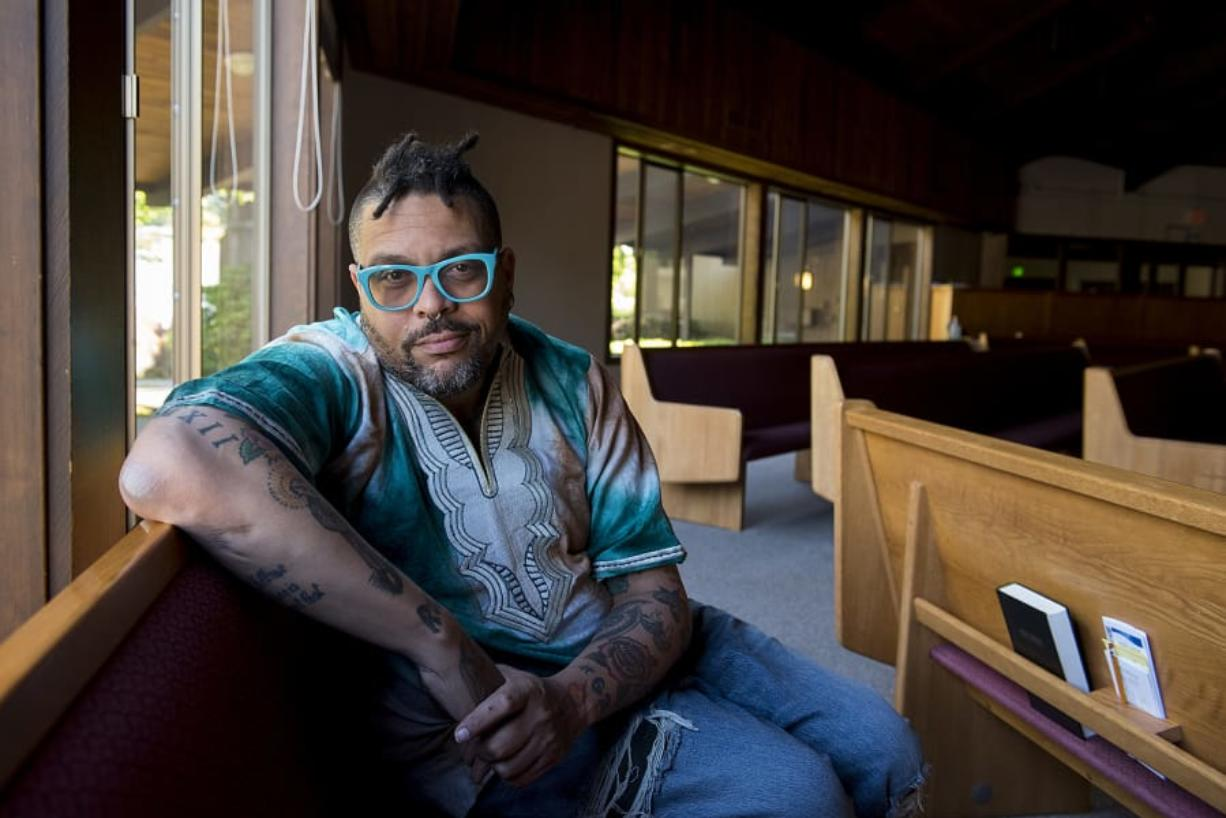 "The Rev. Lenny Duncan, a Black, queer preacher in the Evangelical Lutheran Church in America, plans to open a church in downtown Vancouver that is specifically anti-racist and LGBTQIA affirming. ""Once I came to Vancouver, I felt really called by God to be here,"" he said."