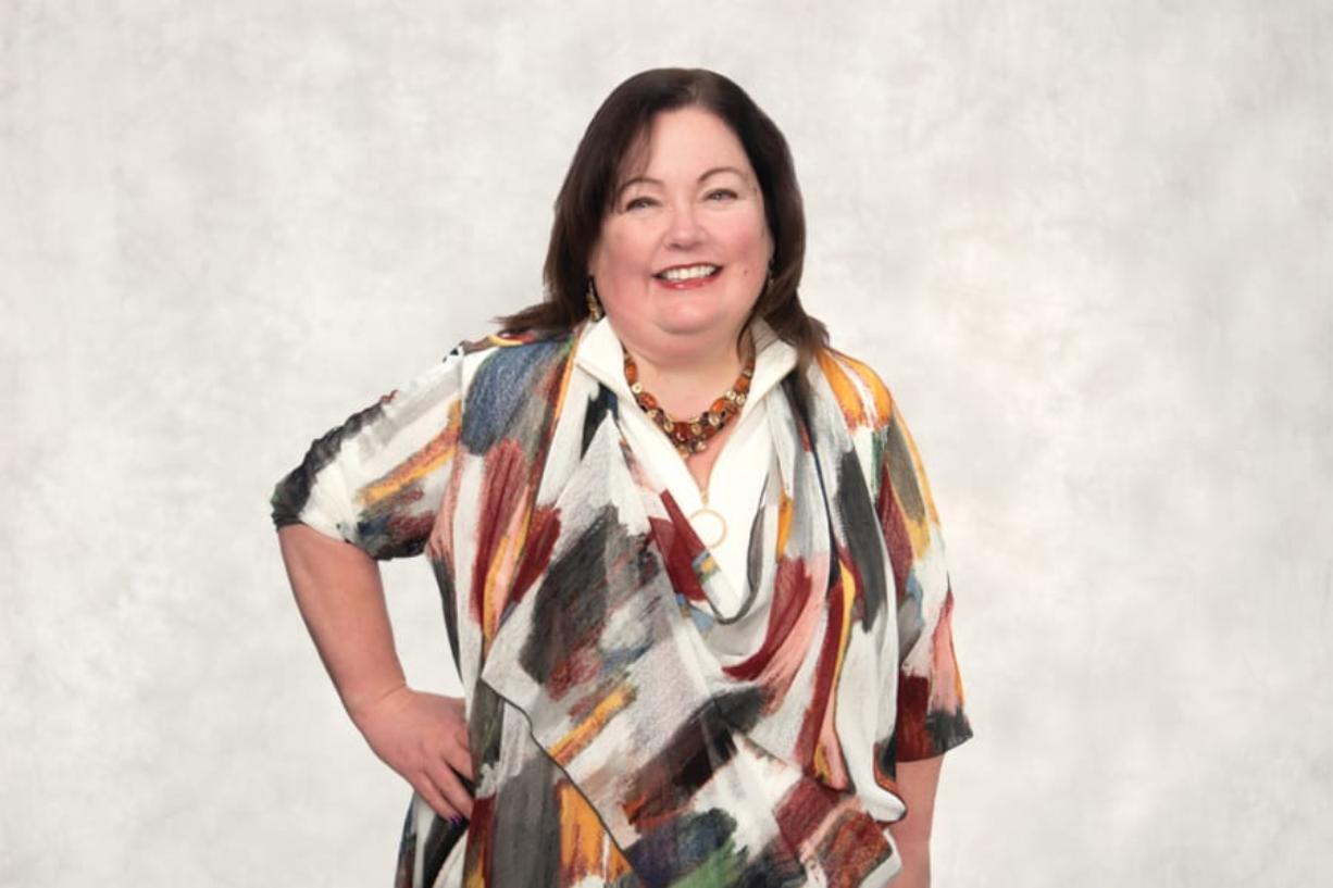 Cynthia Boman Thompson
