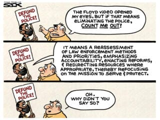 Editorial Cartoons: June 7-13