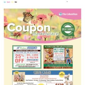 June Coupon Marketplace