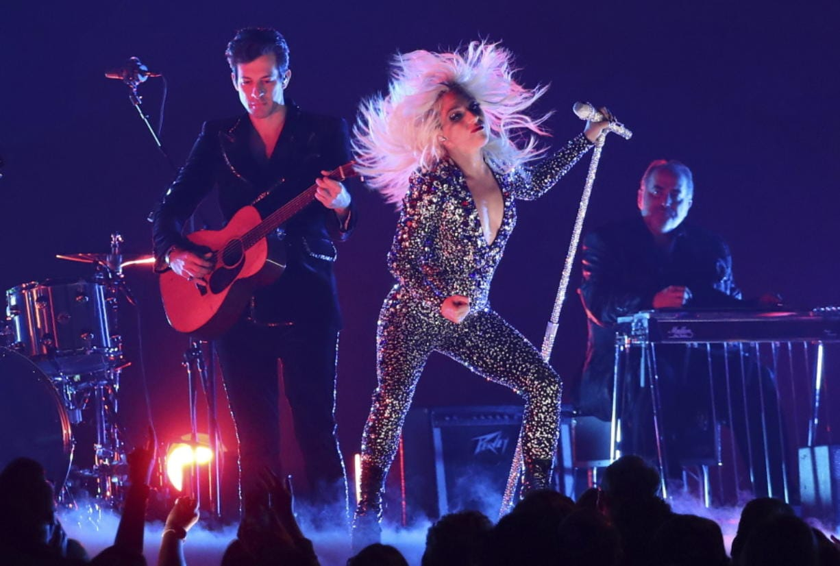 Lady Gaga tops Billboard 200 chart with new album Chromatica